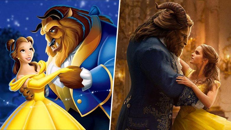 Cartoni Disney trasformati in film: tutti i live action