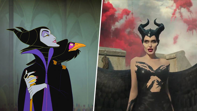 maleficent 2 disney