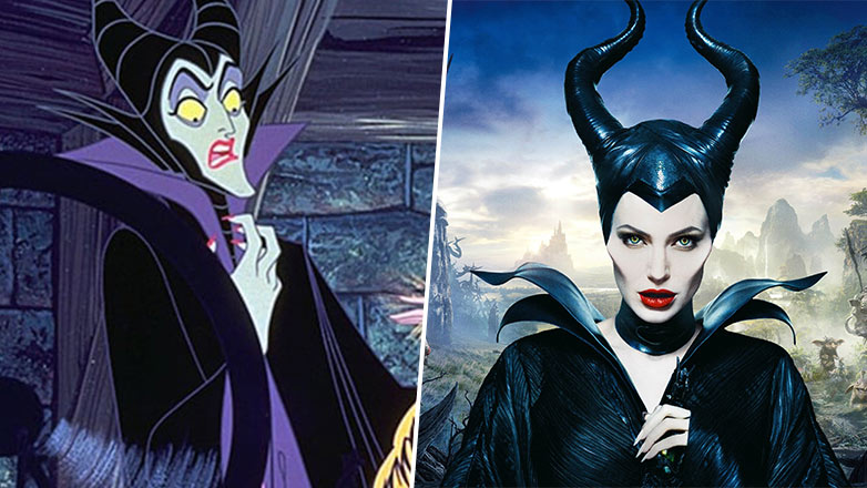 maleficent disney