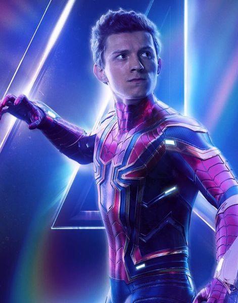 spiderman ritorno mcu