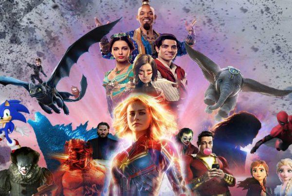 migliori film 2019