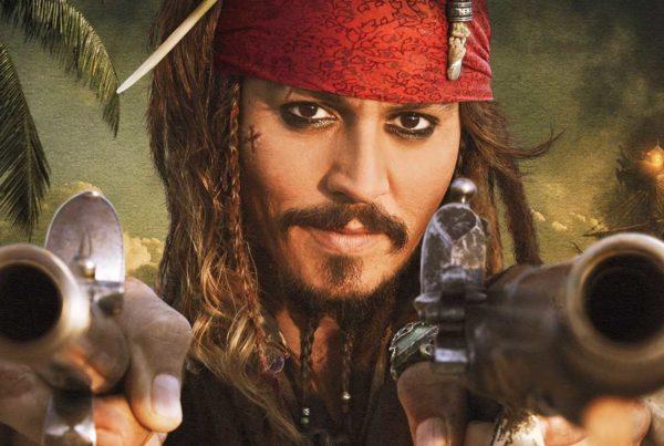 tutti i film dei pirati dei caraibi in ordine