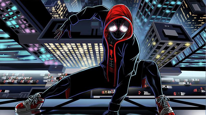 spiderman-un-nuovo-universo 2