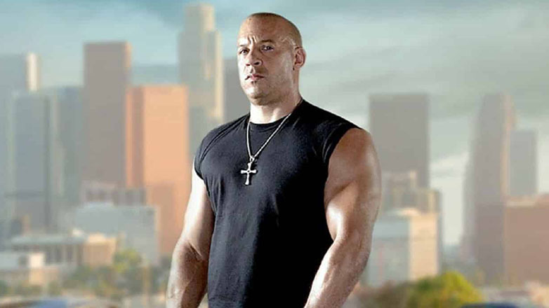 film in uscita 2020 Vin Diesel