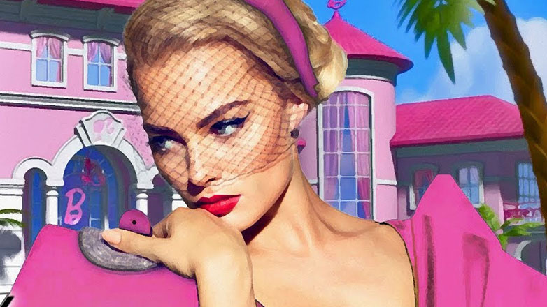 film in uscita 2020 barbie margot robbie