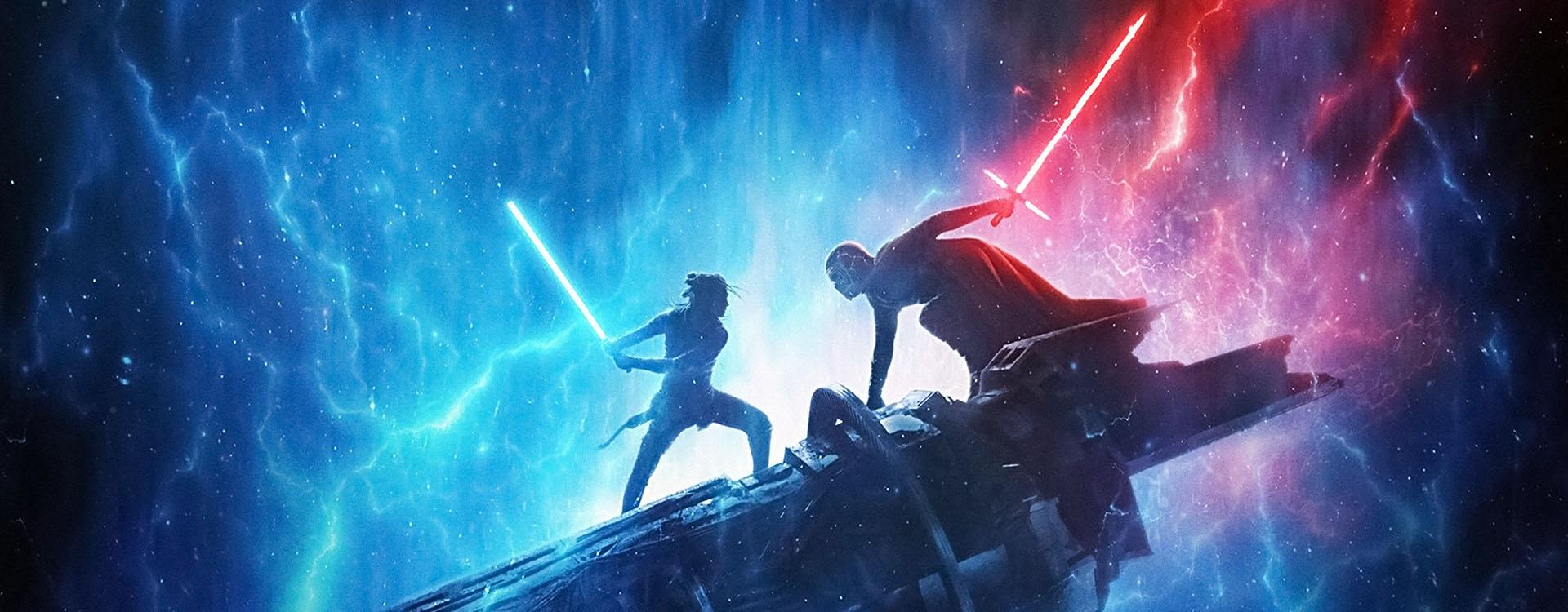 La recensione di Star Wars: L'ascesa di Skywalker