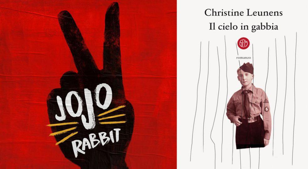 il libro che ha ispirato jojo rabbit