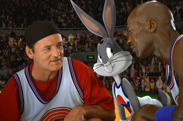 Bill-Murray Space Jam