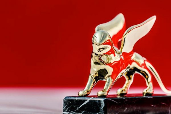 leone d'oro venezia