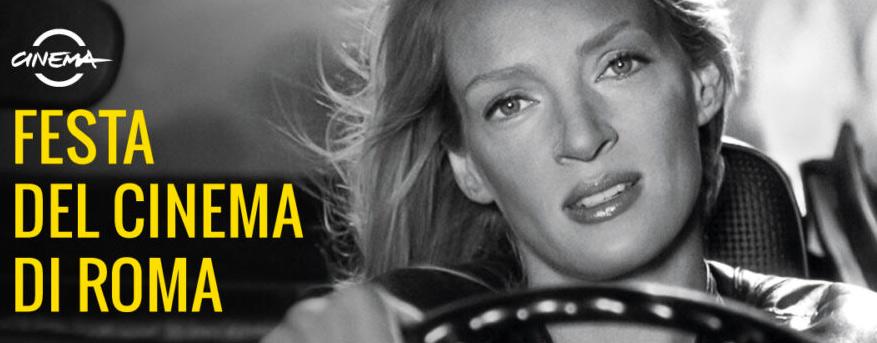 cover festa cinema roma
